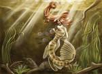 Mermaid of the Amazon