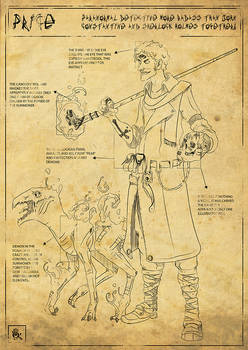 Killer Instinct - Detective - original char S4 (?)