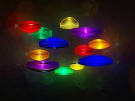 Garamond Lanterns 2 by jleoc