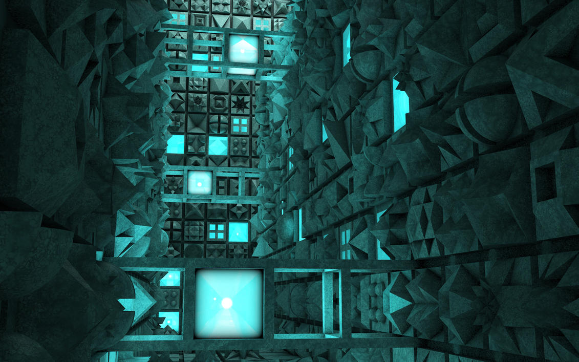 Cube Alley 2013 15 by Jollard