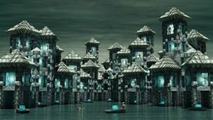 Cube Pond Village 172 2400x1350 16lca