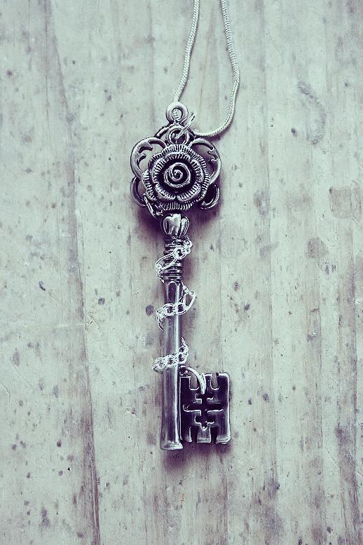 Rosethorn by MythicalFolk
