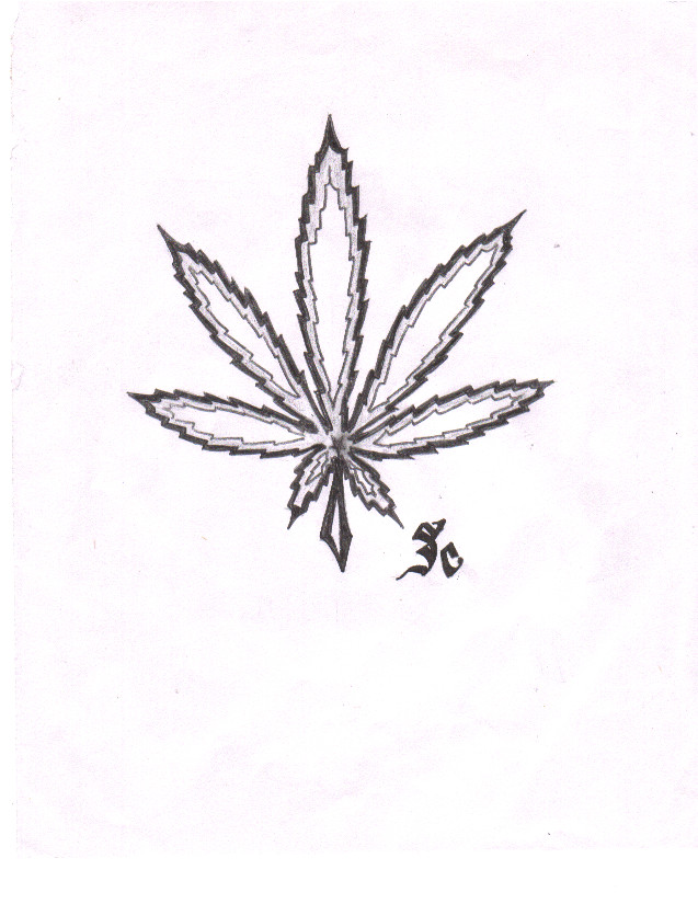 weed by goinghomesic on deviantART