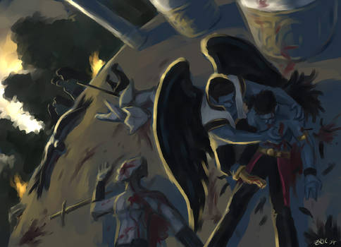death of erolle