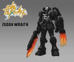 gundam build fighter zudah