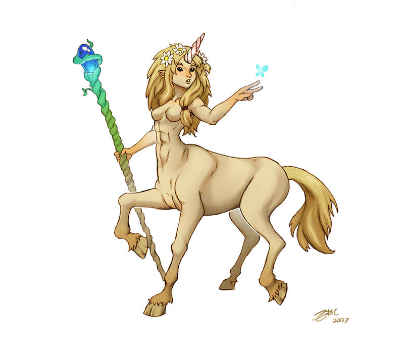 trade: unitaur by thevampiredio