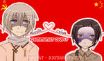 +APH+ Russia and China