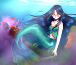 Mermaid .:Mermay:.