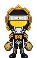 Kamen Rider Kurokage Kurumi Arms by LiasDan