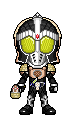 Kamen Rider Knuckle Donguri Arms by LiasDan