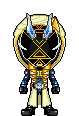 Kamen Rider Specter Pythagoras Damashii by LiasDan