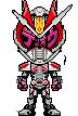 Kamen Rider Zi-O Den-O Armor by LiasDan