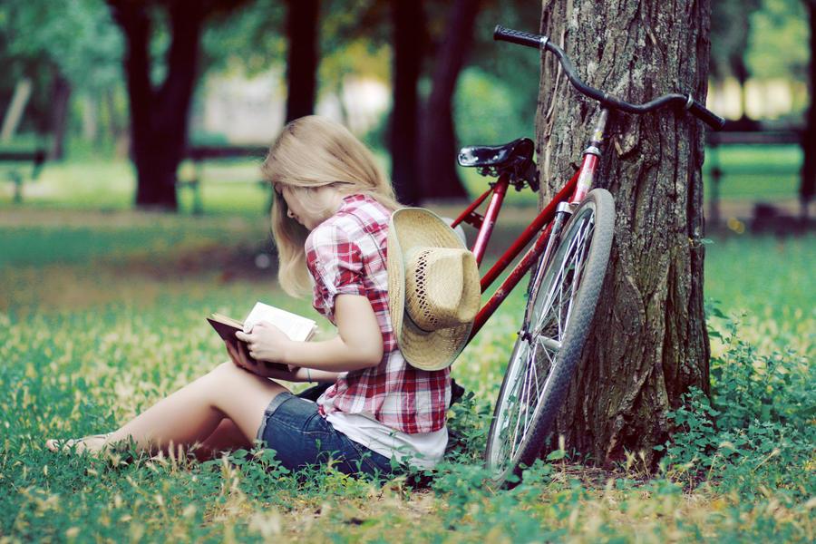 ridemybike by marymarycherry