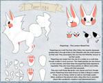 Paperlings - Info Sheet
