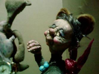 Mucuska the fairy teddy 09 by Bloodydoll1