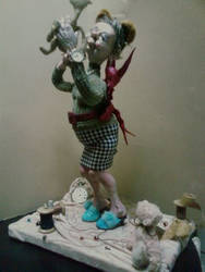 Mucuska the fairy teddy 11 by Bloodydoll1