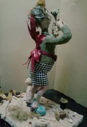 Mucuska the fairy teddy 14 by Bloodydoll1