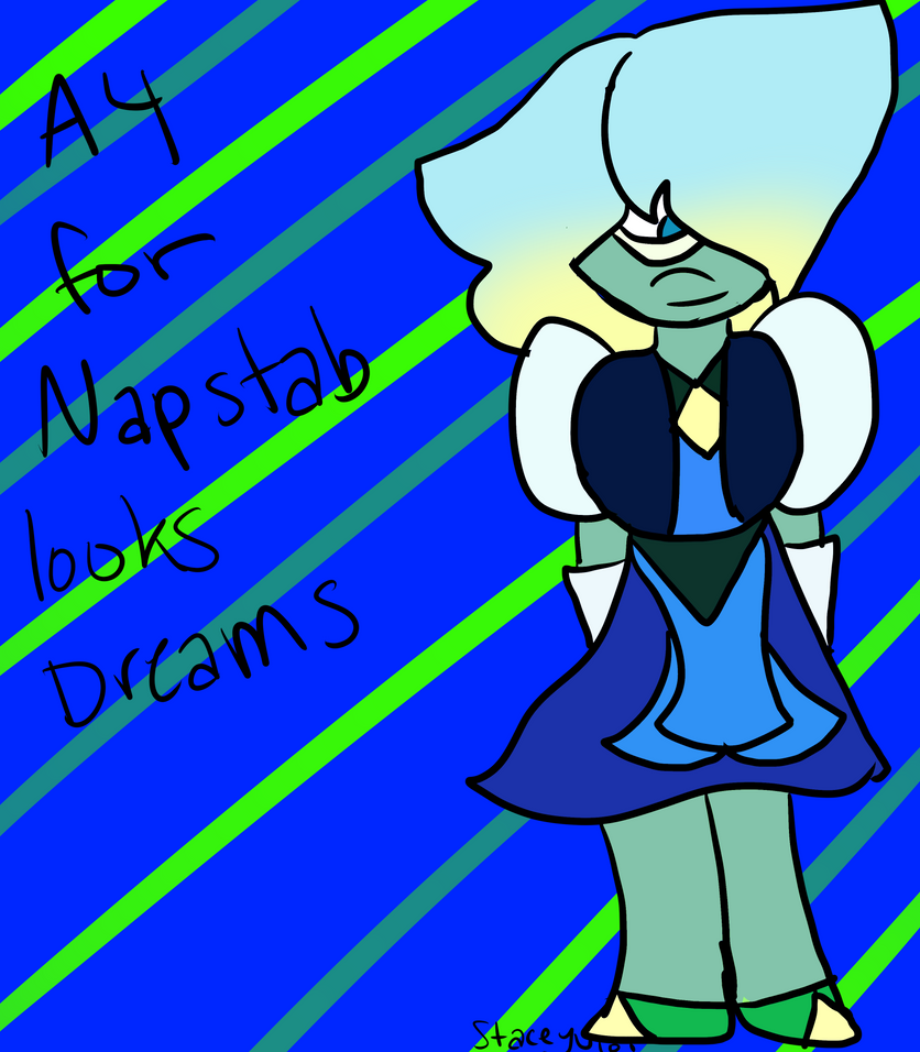 .:A4 Gem Custom for NapstablooksDreams:. by SleepyStaceyArt