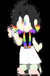 Pride Adopt - OTA - OPEN - HAS EXTRA ART by SleepyStaceyArt