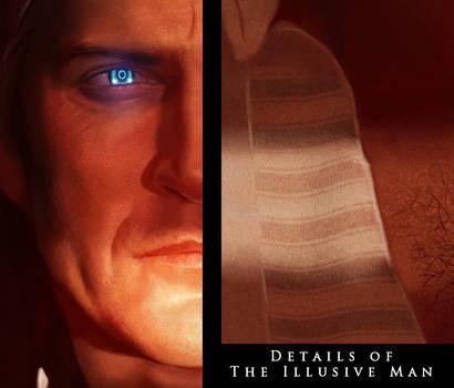 The Illusive Man - Details