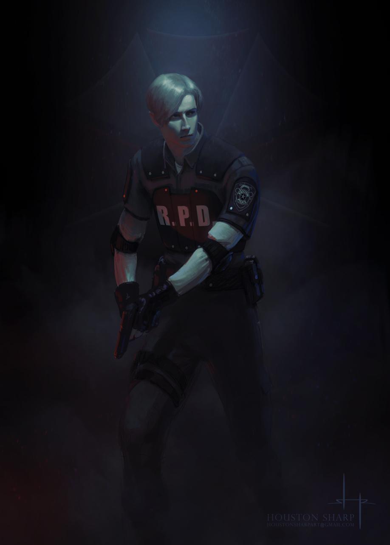 wallpaper game resident evil 6