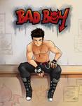 Baaaaad Boy