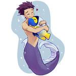 MerMay 2 - Pet Fish