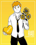 Valentine2018 - Rao