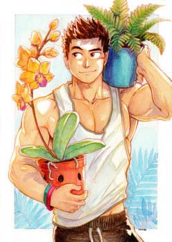 WWM 2018 - Plant Lover