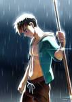 Rainy Liyu