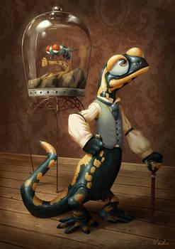 Salamander III