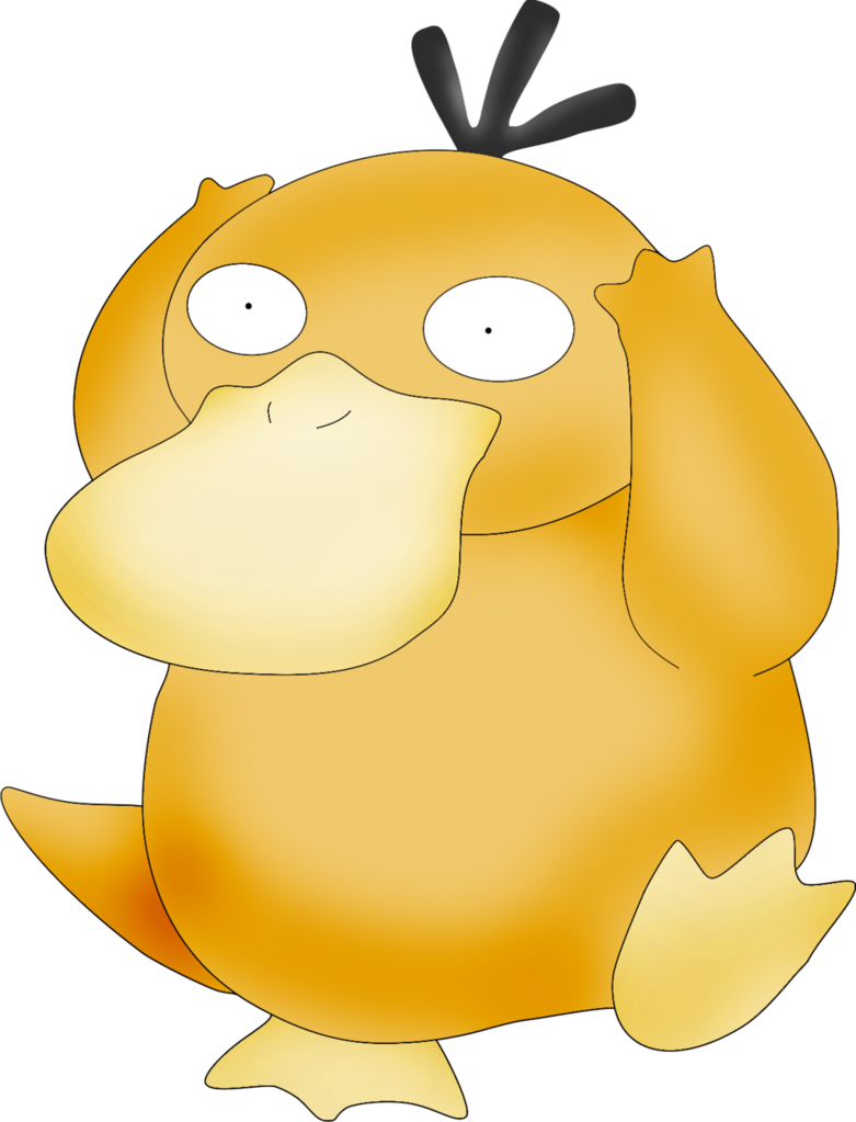 pokemon psyduck wallpaper 1920x1080 - photo #30