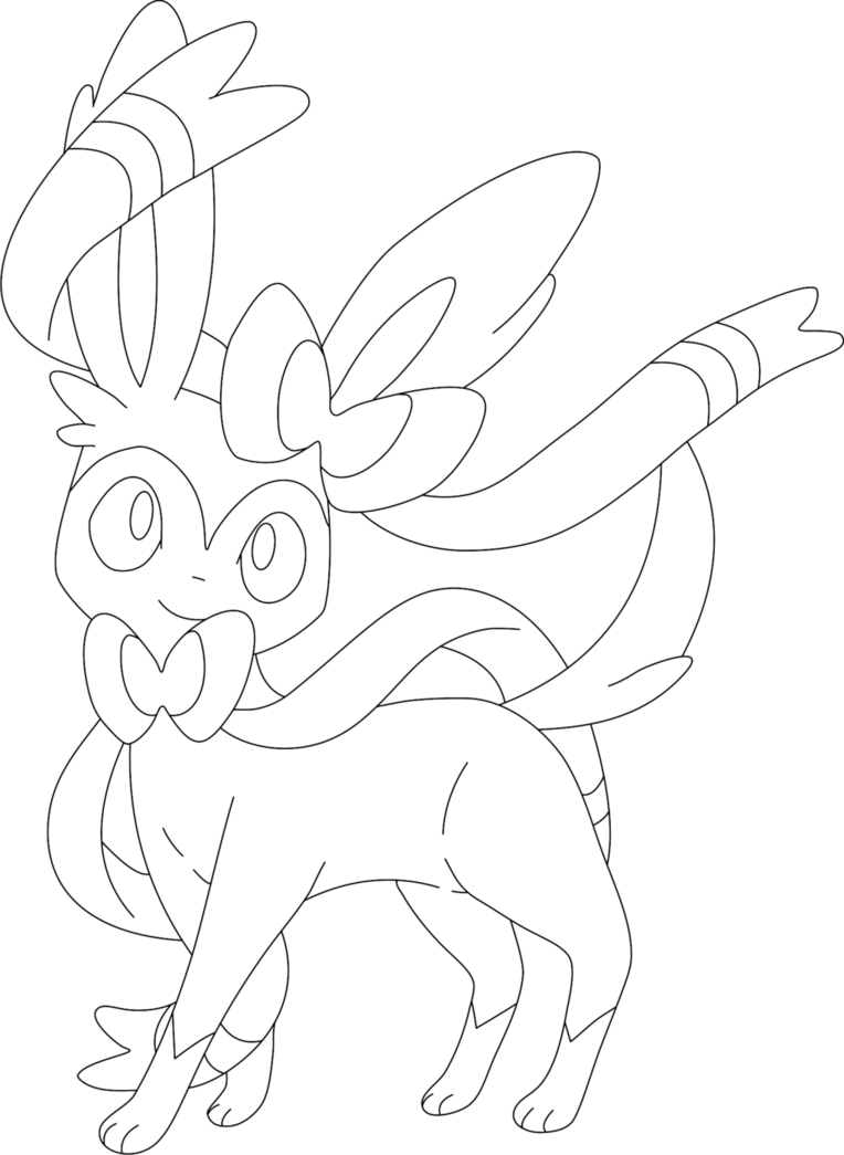 Pokemon Coloring Pages Flareon Staruptalent Com