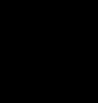 Lineart of Alolan Vulpix