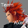 Team Axel Icon by Invisible-Guardian