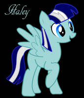 Haley by PHDrillSergeant