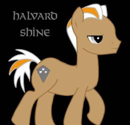 Halvard by PHDrillSergeant