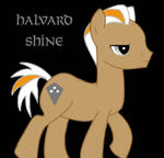 Halvard