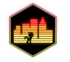 Fillydelphia Radio logo by PHDrillSergeant