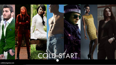 Cold Start - Cultures