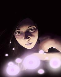Fairy Lights by Psycadela