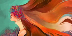 Marguerite by Psycadela
