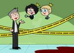 BBC-SH: Fairly Odd Dectives