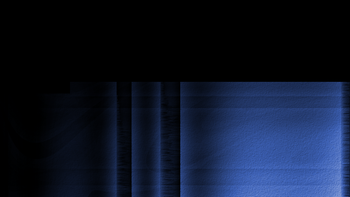 New Technology Blue 1920x1080 by MustBeResult