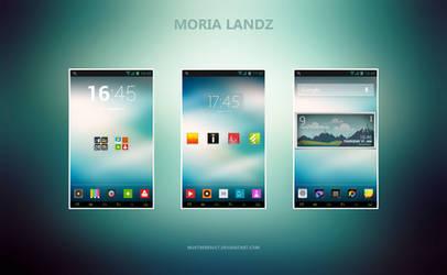 Moria Landz