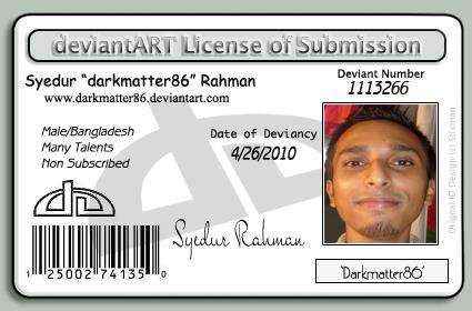 darkmatter86's Profile Picture
