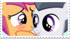 Rumbaloo stamp by Pink-rainbow21