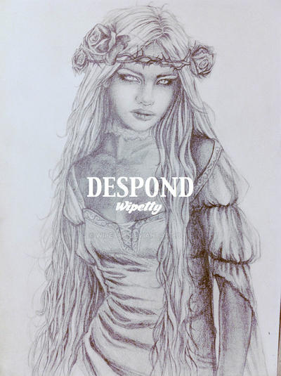Despond by wipetty