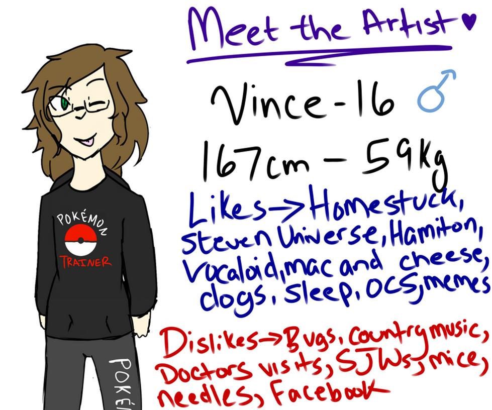 meet_the_artist_meme__yo__by_vincebae davwvd2 meet the artist meme (yo) by vincebae on deviantart