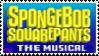 Spongebob Squarepants the Musical F2U stamp by Vincebae